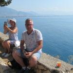 Отдых в Турции: стоит ли ехать? Часть 2