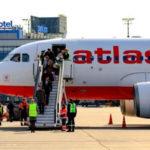 Турецкую авиакомпанию AtlasGlobal реструктуризируют из-за финансовых проблем