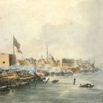 Как Александр Суворов штурмом брал Измаил? Часть 1-я