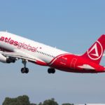 Турецкая авиакомпания AtlasGlobal связала Пермь с Анталией