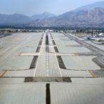 Информация про аэропорт Асак  в городе Ушак  в Турции