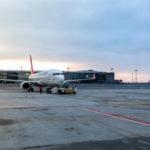 Новый главный аэропорт Стамбула откроется в апреле