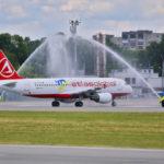 AtlasJet Ukraine лишилась ВС
