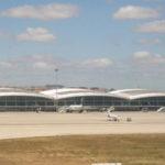 В стамбульском аэропорту имени Сабихи Гёкчен произошел взрыв